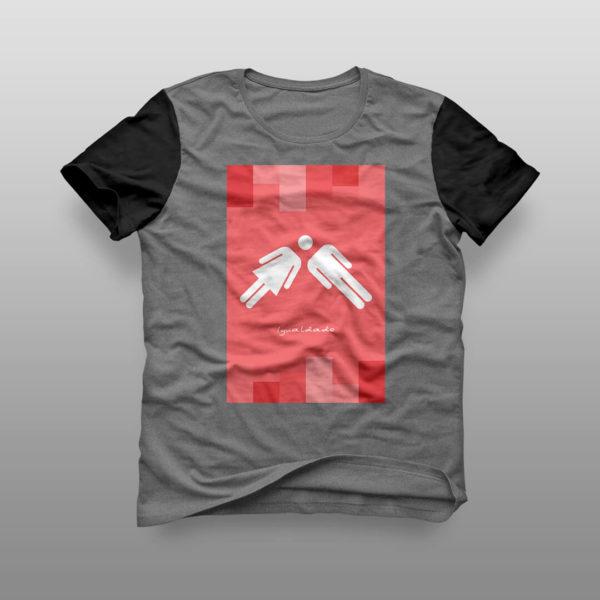 camiseta igualdade 01 ragla