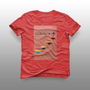 camiseta-lgbtqi-vermelha