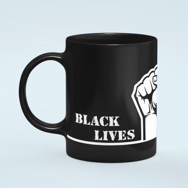 caneca black lives matter 01