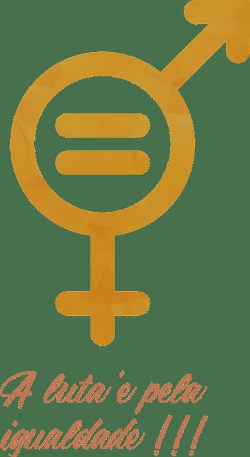 Logotipo Igualdade 02 Coleção